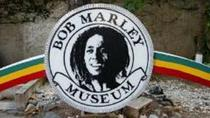 Bob Marley Museum Tour from Kingston, Kingston, Half-day Tours