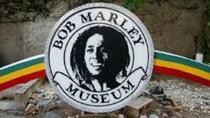 Bob Marley Museum Tour von Kingston, Kingston, Halbtägige Touren