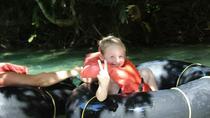 Calypso River Tubing Adventure from Ocho Rios, Ocho Rios, Tubing