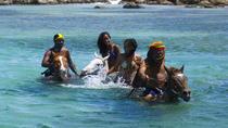 Horseback Ride and Swim Adventure Tour from Ocho Rios, Ocho Rios, 4WD, ATV & Off-Road Tours