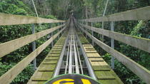 Mystic Mountain Jamaica Bobsled from Ocho Rios, Ocho Rios, Half-day Tours