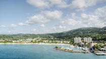 Ocho Rios Shore Excursion: Dunn's River Falls, Beach and Shopping Tour, Ocho Rios, Western ...
