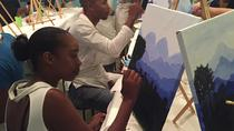 Painters Delight Art Excursion from Montego Bay, Montego Bay