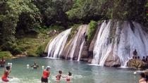 Reach Falls Adventure Tour from Port Antonio, Montego Bay, 4WD, ATV & Off-Road Tours