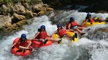 Shared - Jungle River Tubing Adventure Tour from Falmouth, Falmouth, 4WD, ATV & Off-Road Tours