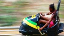 Shared Mystic Mountain Jamaica Bobsled Tour from Falmouth, Falmouth, Day Trips