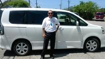 Shuttle Service from Runaway Bay Hotels to Ocho Rios Attractions, Runaway Bay, Hop-on Hop-off Tours