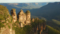 Private Blue Mountains Day Trip by 4WD from Sydney or the Blue Mountains, Sídney