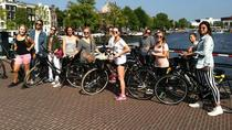 Amsterdam Bike Rental with Cup of Coffee, Amsterdam, Bike & Mountain Bike Tours
