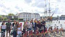 Small-Group Amsterdam Historical Bike Tour, Amsterdam, Bike & Mountain Bike Tours