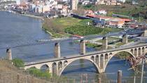 Gorges of Varosa - Walking in Douro, Porto, City Tours