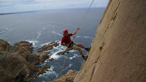 Rappelling in Cabo da Roca, Lisbon, Adrenaline & Extreme