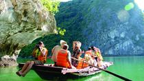 Halong Tours 2 Days 1 Night on cruise, Hanoi, Day Trips