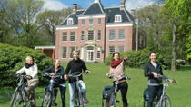 Bloemendaal Highlights: Guided Bike Tour from Amsterdam, Amsterdam, null