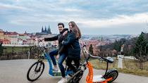 2-Hour Private Scooter Tour in Prague, Prague, Night Tours