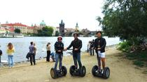 One-Hour Small-Group Segway Sightseeing Tour in Prague, Prague, Segway Tours