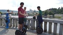 Private 1-Hour Segway Sightseeing Tour in Prague, Prague, Segway Tours
