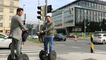 Private 3-hour of Gorgeous city tour on Segway and Hugo Scooter, Prague, Historical & Heritage Tours