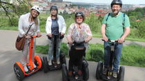 Private Segway Tour to Prague Castle and Old Town, Prague, Segway Tours