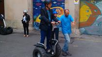 Segway Taster Experience in Prague