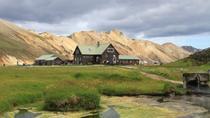 Landmannalaugar and Hekla Volcano Guided Day Tour from Reykjavik, Reykjavik, Attraction Tickets