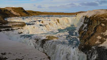 Private Golden Circle Glacier Super Jeep Tour, Reykjavik, Private Sightseeing Tours