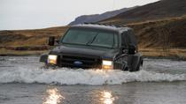Private Thorsmork Super Jeep Tour, Reykjavik, Private Sightseeing Tours