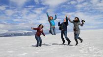 Small-Group Golden Circle Glacier Tour - Super Jeep tour, Reykjavik, Multi-day Tours