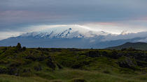 Snæfellsnes - Journey to the centre of the earth Private car with driver guide, Reykjavik,...