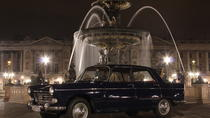Paris Left Bank Tour em 1963 Peugeot 404, Paris, Excursões particulares personalizadas