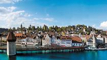 2 for 1 Digital Swiss Coupon Pass in Lucerne, Lucerne, Sightseeing & City Passes