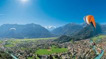 2 for 1 Digital Swiss Coupon Pass Interlaken, Interlaken