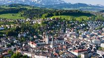 '2 for 1' Digital Swiss Coupon Pass St Gallen, Switzerland, Sightseeing & City Passes