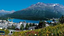 '2 for 1' Digital Swiss Coupon Pass St Moritz, Sankt Moritz