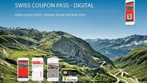 2 for 1 Full Digital Swiss Coupon Pass, Zürich