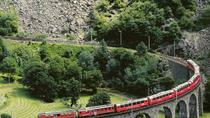 3-Day Bernina Express Independent Tour from Zurich, Zurich, Rail Tours