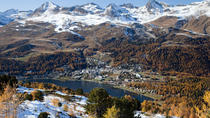 3-Day Glacier Express Tour from Zurich