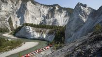 3-Day Glacier Express Tour from Zurich, Zurich, Multi-day Rail Tours