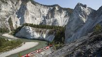 3-Day Glacier Express Tour with First-Class Tickets from Zurich, Zurich, Multi-day Rail Tours