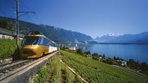 3-Day GoldenPass Line Tour from Geneva, ジュネーブ