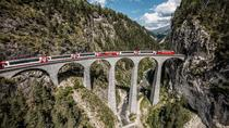4-Day Glacier and Bernina Express Tour from Zurich, Zurich, Multi-day Tours