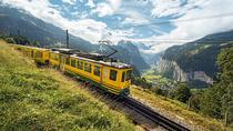 5-Day Famous Mountain Peaks from Geneva, Zurich, Multi-day Tours