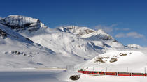 5-Day Glacier and Bernina Express Tour from Zurich, Zurich, Multi-day Tours