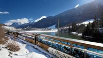 6-Day GoldenPass Line Tour from Geneva, Geneva, Multi-day Tours