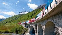 7-Day Deluxe Switzerland from Geneva, Geneva, Multi-day Tours