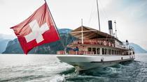 8-Day Highlights of Switzerland from Zurich, Zurich, Multi-day Tours