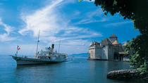 8-Day Panoramic Round Trip from Zurich, Zurich, Multi-day Tours