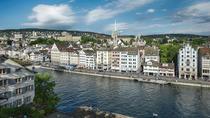 8-Day Switzerlands Peaks from Zurich, Zurich, Multi-day Tours