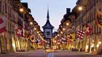 8-Day Unesco Watch Tour from Zurich, Zurich, Multi-day Tours