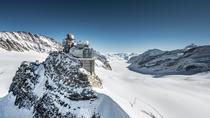 8-Day Winter Grand Train Tour of Switzerland from Zurich, Zurich, Multi-day Tours
